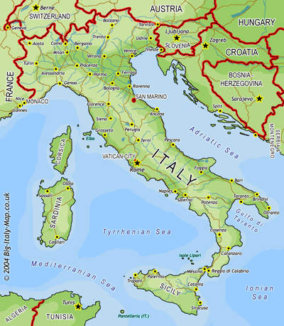 noleggio tovaglie matrimonio catania italy map - photo#20